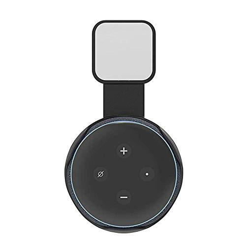 LEEBA Soporte de Pared para Echo Dot 3ª generación (Lanzamiento 2018) sin...