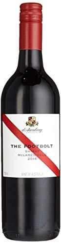 (d'Arenberg The Footbolt Shiraz 2016 trocken (1 x 0.75 l))