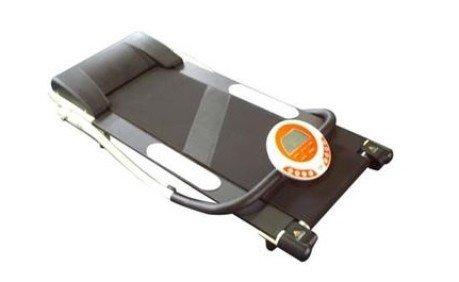 Bodyline Electric Treadmill – Treadmills