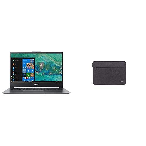 Acer Swift 1 SF114 32 P56T Notebook con Processore Intel Pentium Silver N5000 Ram 4 GB 128 GB SSD Display 14