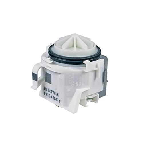Magnettechnikpumpe mit Bajonettbefestigung für Geschirrspüler Bosch 00631200