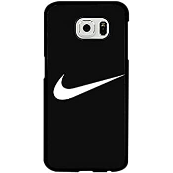 Premium Design Coque Etui Case for Samsung Galaxy S6 Nike, Extra ThinHard Back Coque Etui Case (NOT Fit for S6 Edge)