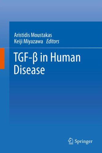 TGF-β in Human Disease (English Edition)