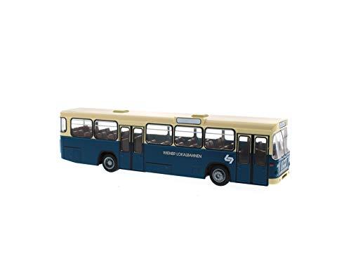 Reitze Rietze _ 72327Man SL 200Wiener Lokalbahn Aktien-(at) Maßstab 1: 87H0Druckguss Modell Set