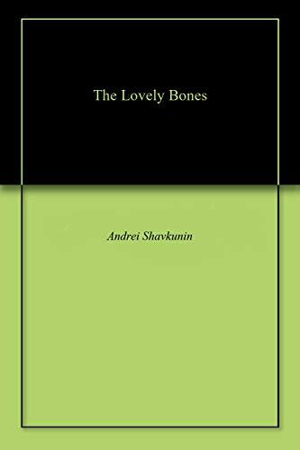 The Lovely Bones (English Edition)