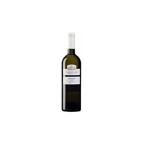 Manavi trockener Wein Weisswein 0,75 L BADAGONI Georgien
