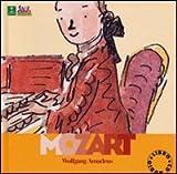 Image de Mozart. Alla scoperta dei compositori. Con CD