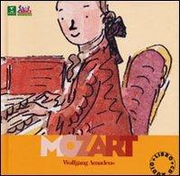 Mozart. Alla scoperta dei compositori. Con CD di Curci