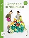 CIENCIAS DE LA NATURALEZA 2 PRIMARIA SABER HACER - 9788468014852
