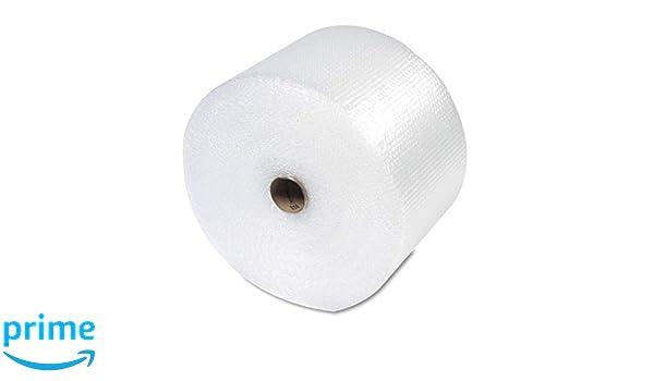 1000/mm x 100/m Realpack Papier /à Bulles