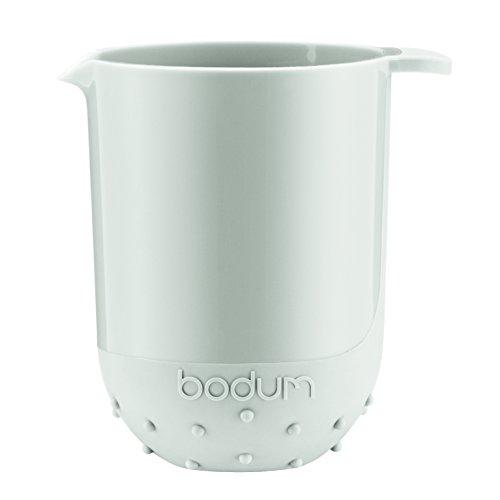 Bodum Bistro Bol teigschüssel-Plat de Service-Surface antidérapante-Plastique-crème - 11565-913B 1 l