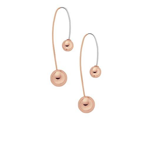 Skagen Damen-Ohrringe SKJ0856791