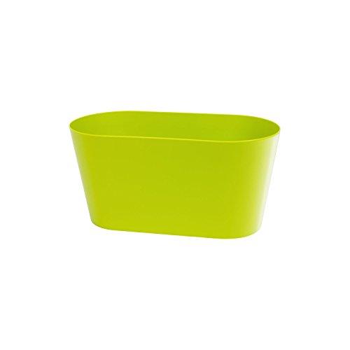 vaso-fioriera-per-piante-vulcano-di-formplastic-ovale-altezza-11-cm-colore-verde-lime