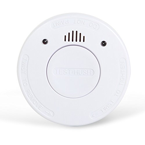 10-year-battery-life-smoke-alarm-fire-detector-with-photoelectric-sensor-and-smart-hush-function