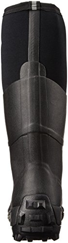 The Muck Boot Company Muckmaster Moss, The original neoprene lined wellie! Black