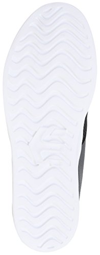 Etnies - Jameson SC 581 Black Grey White Sneaker Herren Skate Schwarz Weiß Skateschuh Scout Ultraleicht Black/grey/white