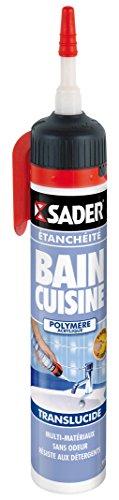 sader-30605258-gatillo-de-masilla-para-juntas-de-bano-cocina-facil-de-cabello-translucido