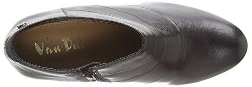 Folly femme Van Black Bottes Classiques Dal Noir 5n10qf1