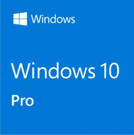 Windows 10...