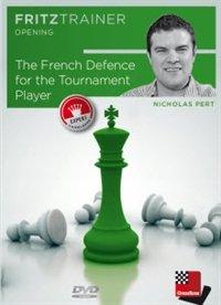 Die Französische Verteidigung für den