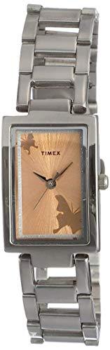 Timex TWEL11301  Analog Watch For Unisex