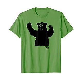 Ames Bros Big Bear T-Shirt