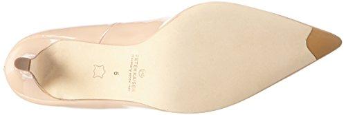 Peter Kaiser Soffi, Chaussures à talons - Avant du pieds couvert femme Beige - Beige (SAND LACK 168)
