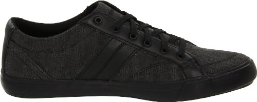 Skechers PlanfixDeion 62884, Baskets mode homme Black