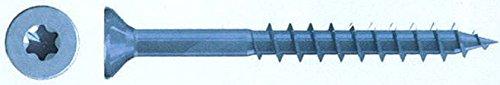 Viti Reisser-VI porta Torx 4,0x 50filettatura parziale