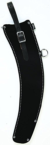 Weaver Leather 25 Pole Saw Scabbards, Black
