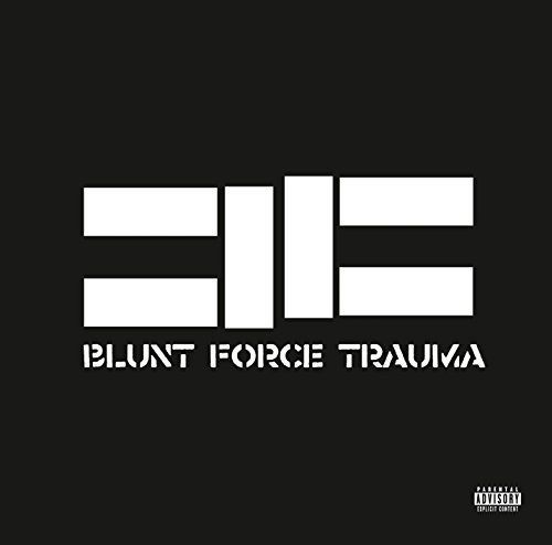 Blunt Force Trauma by Cavalera Conspiracy (2011-03-29)