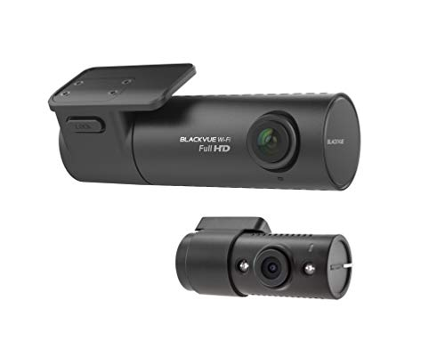 BlackVue DR590-2CH IR Dash Cam, 32 GB