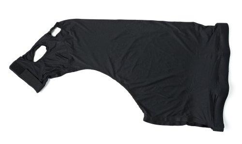 Masta Mähnen- und Schulterschutz aus Elastan schwarz schwarz M Preisvergleich