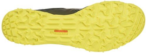Merrell Avalaunch, Chaussures de Trail Homme Vert (Dusty Tennis)