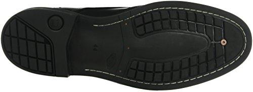 G-STAR RAW Warth, Brogues Homme Noir (black 990)