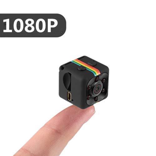 Mini videocamera hd 1080p videocamera sport mini dv videoregistratore spia telecamere con visio (mini_cra)