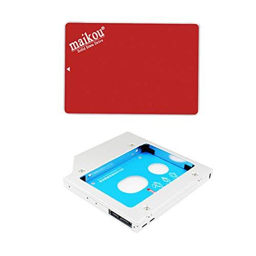 60gb Festplatte Caddy (Shiwaki 60 GB 2,5