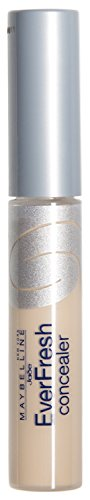 Maybelline New York Concealer EverFresh Medium Beige / Abdeckstift in mittlerem Beige, langanhaltendes Teint-Make-Up gegen Hautunebenheiten, 1 x 7,6 ml