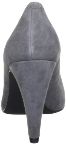 Calvin Klein Florence Kid Suede, Escarpins femme Gris - London Grey