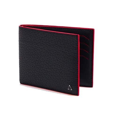 Louis Vuitton Geldbörsen Wallets (La Perfection Louis Geldbörse, Gambetta-Leder, Schwarz)