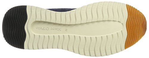 Marc Opolo 70723713502301, Sneaker Homme Bleu (bleu Foncé E)