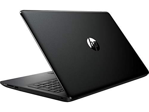 HP 15 AMD Ryzen 3 15.6-inch Laptop (4GB/1TB HDD/Windows 10 Home/Sparkling Black/2.04 kg), dy0004AU