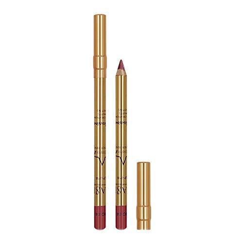 Precioul Lippenstift Lip Liner taucht die Lippen in sinnliches, Ideal definierte Lippenkontur für formvollendete, in Szene gesetzte Lippen, mit geschmeidigem Auftrag (1g-container)