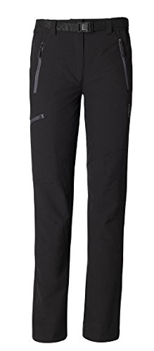HOT-SPORTSWEAR GMBH Da-Thermohose Stretch NORTON black - 40