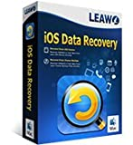 Leawo iOS Data Recovery MAC Vollversion (Product Keycard ohne Datenträger)- Lebenslange Lizenz-