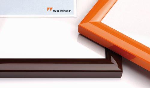 confronta il prezzo Walther Trendstyle, Cornice in plastica, Nero, 40 x 50 cm miglior prezzo