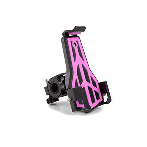 M-PENG Soporte para teléfono para Bicicletas 360 ° rotación Soporte Estable de...