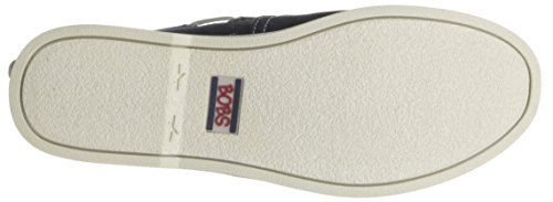 Bobs by Skechers Urban Trails Tessile Mocassini Navy/White