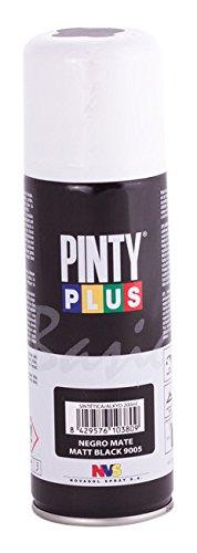 novasol-spray-cns143-pinty-plus-basic-lot-de-6-aerosols-peinture-synthetique-noir-mat-ral9005-400-ml