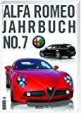 Alfa Romeo Jahrbuch Nr. 7